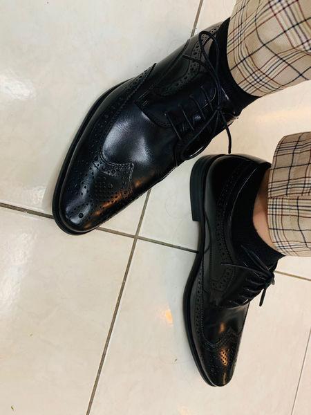 真皮男鞋 高雄皮鞋