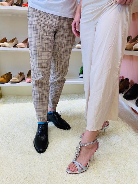 晚宴涼鞋 婚鞋推薦