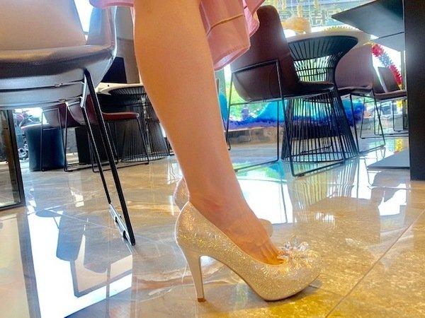 高跟鞋好穿