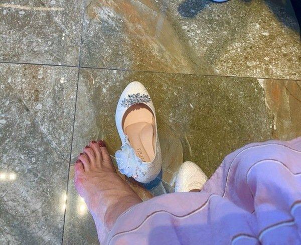 台北好穿婚鞋