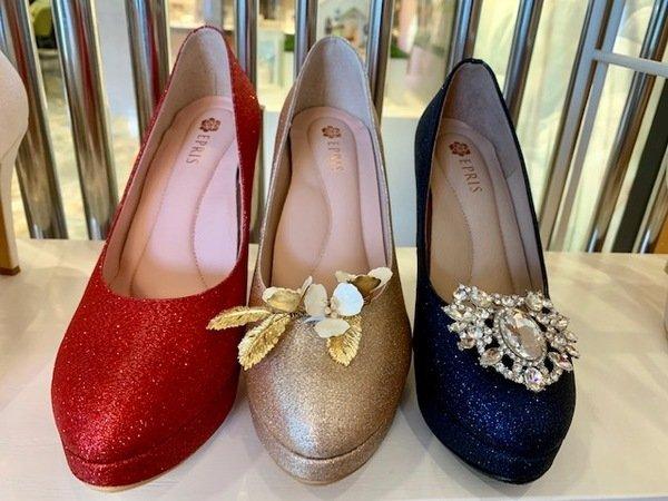 台中婚鞋店
