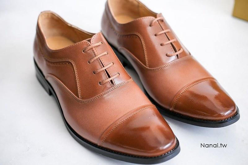 好穿皮鞋推薦