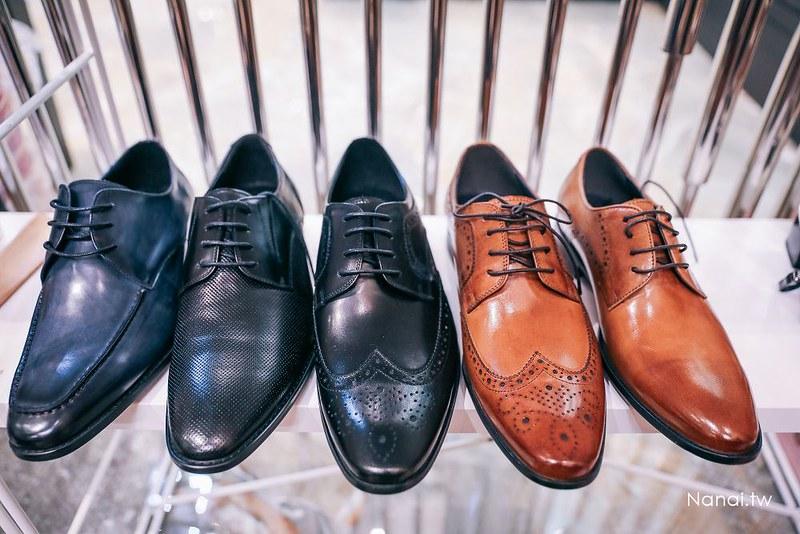 台中皮鞋推薦