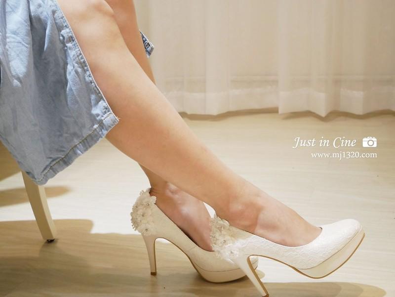 台北婚鞋品牌