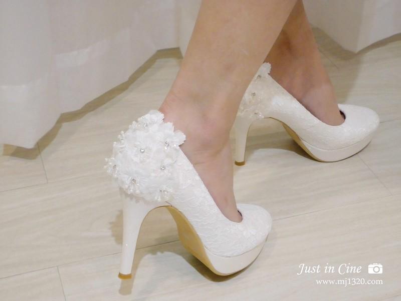 台北婚鞋哪裡買