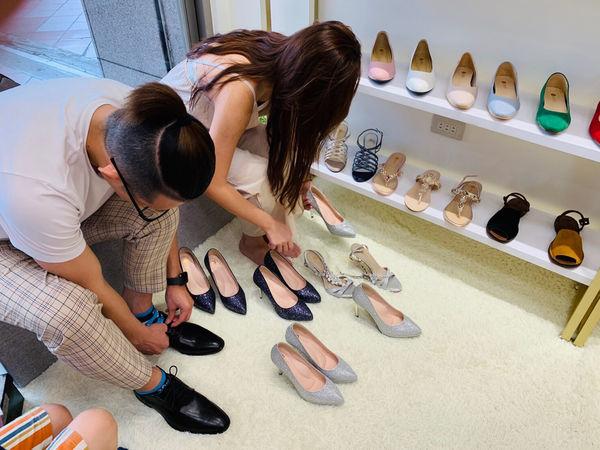 台灣婚鞋品牌推薦 高雄婚鞋