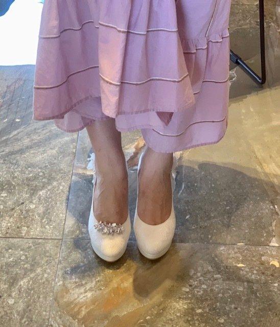台北婚鞋店