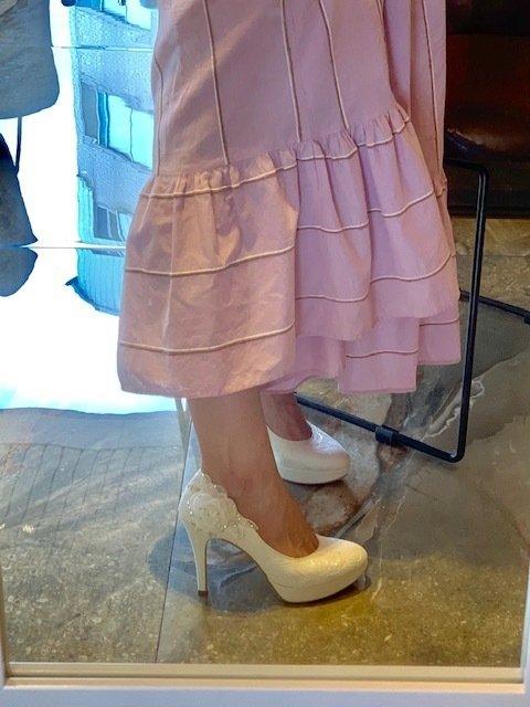 台北婚鞋推薦