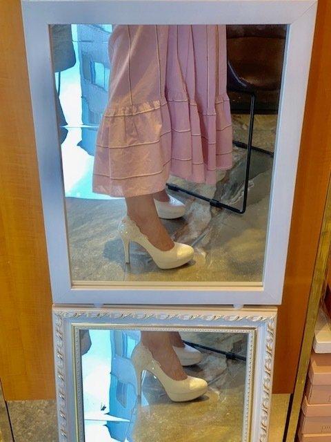 台北婚鞋牌子