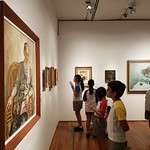 29 July - P4 Museum-based Learning Journey to National Gallery Singapore