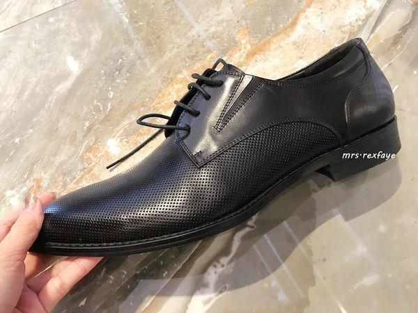 男生結婚皮鞋