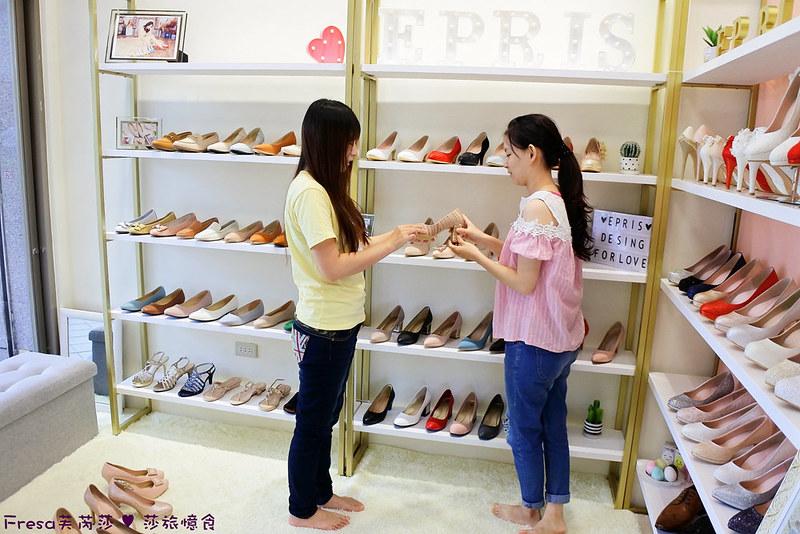 高雄女鞋品牌