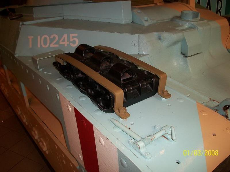 歩兵戦車Mk.IIっ00001
