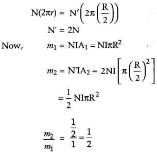 CBSE Previous Year Question Papers Class 12 Physics 2012 Outside Delhi 13