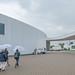 Produktions- und Logistikhalle, Architektur: SANAA