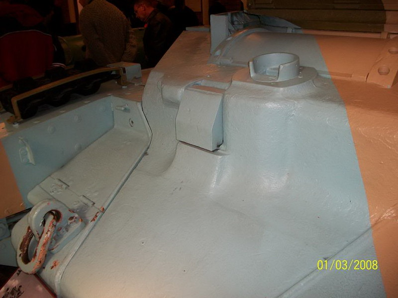 Infantry Tank Mk.II Matilda 00005