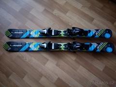 Dětské lyže Elan - titulní fotka