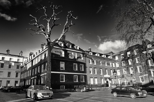 Inner Temple offices