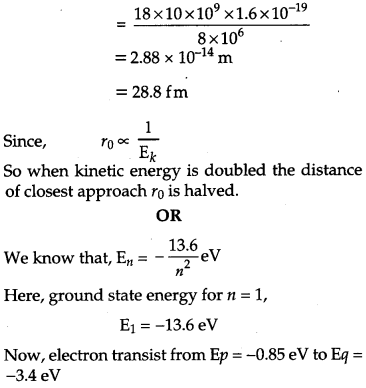 CBSE Previous Year Question Papers Class 12 Physics 2012 Outside Delhi 29