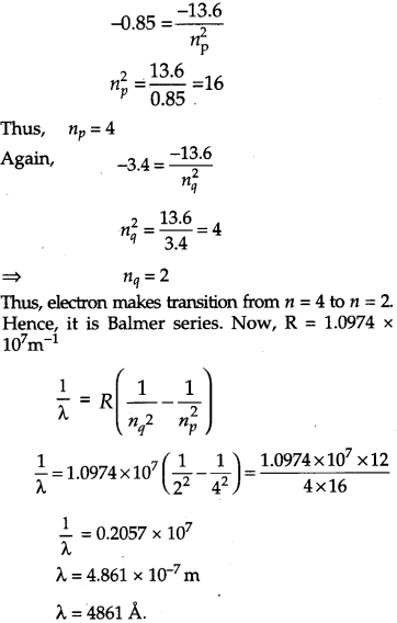 CBSE Previous Year Question Papers Class 12 Physics 2012 Outside Delhi 30