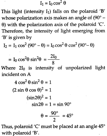 CBSE Previous Year Question Papers Class 12 Physics 2012 Outside Delhi 41