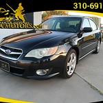 Subaru Legacy $6495