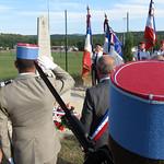 Commémoration libération Pays de Fayence