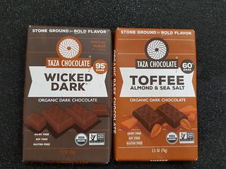 Chocolate from Amanda