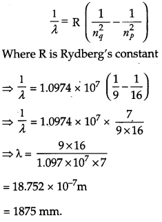 CBSE Previous Year Question Papers Class 12 Physics 2012 Outside Delhi 56