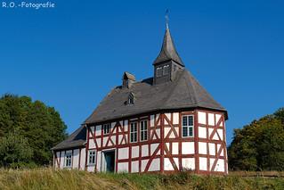 Alte Kapelle / old chapel
