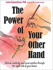 The Power of Your Other Hand - Lucia Capacchione