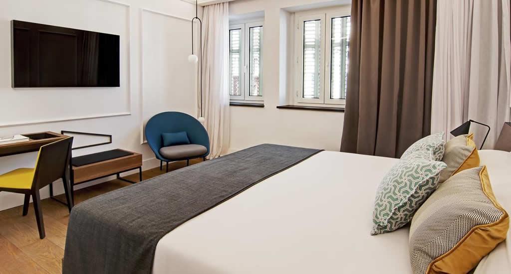 Boutique hotel Valencia: One Shot Palacio Reina 04 | Mooistestedentrips.nl