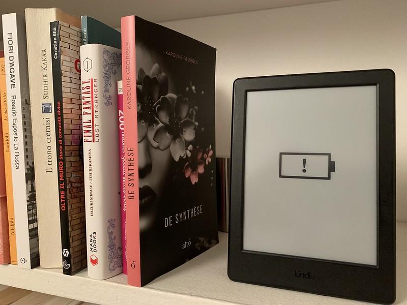 livre papier - numérique - ebook