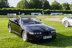 1992 Alfa Romeo RZ Zagato