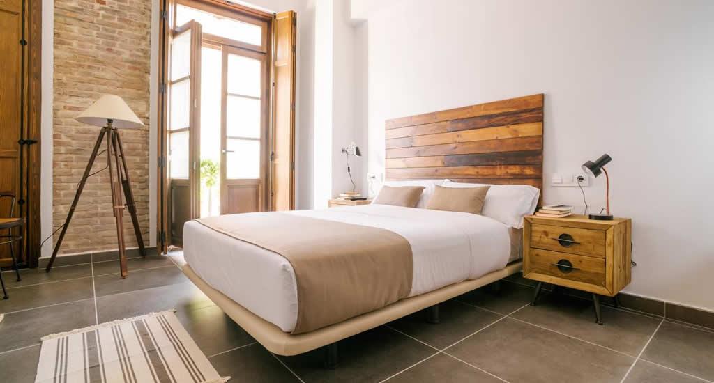 Appartement in Valencia, Barracart Apartments | Mooistestedentrips.nl