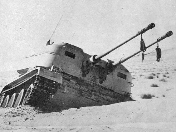 ZSU-57-2-egyptian-destroyed-1967-aifb-1