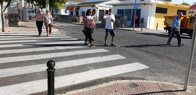 Accesibilidad Distrito Bellavista-La Palmera