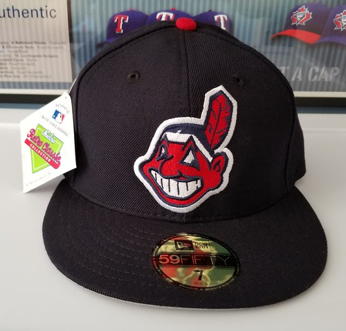 Cleveland Indians Retro Collection | by Erie Warrior