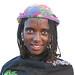 Mbororo girl
