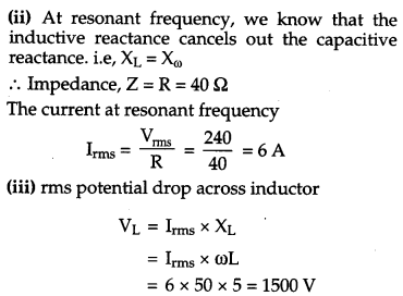 CBSE Previous Year Question Papers Class 12 Physics 2012 Delhi 17