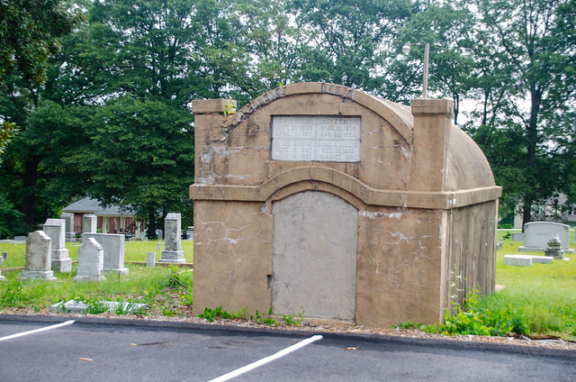 Church of the Good Shepherd Episcopal and Cemetery