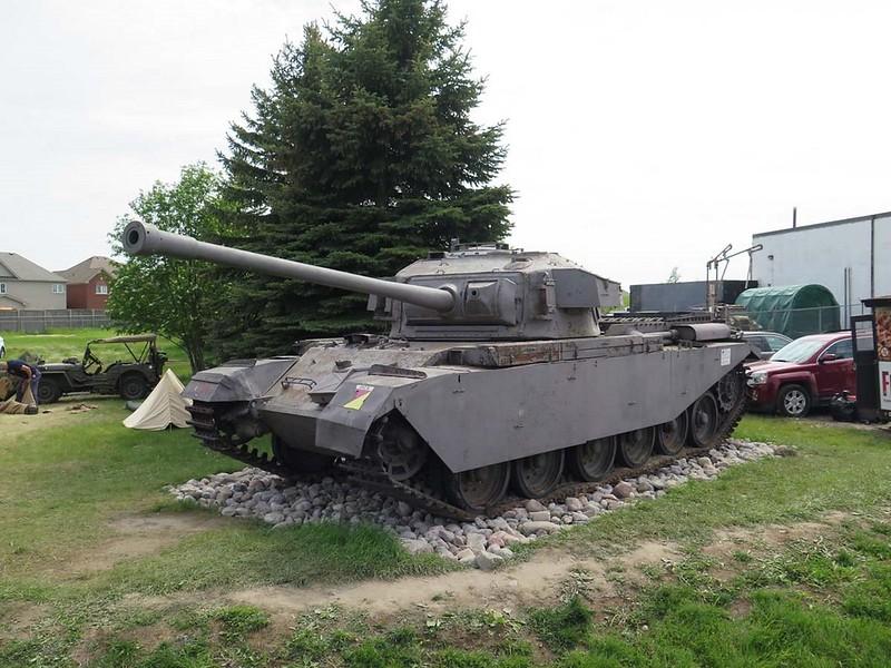 Centurion Mk.5 00001