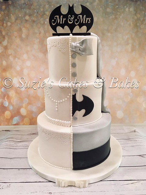 Cake by Suzie's Cakes & Bakes