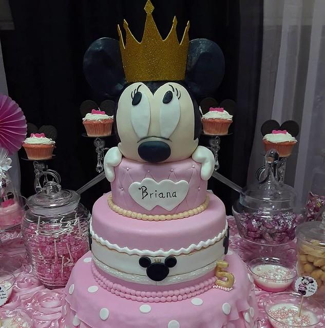Cake by Gotitas de Chocolate