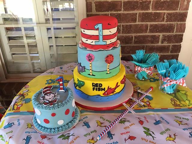 Cake by Bita Cupcakes