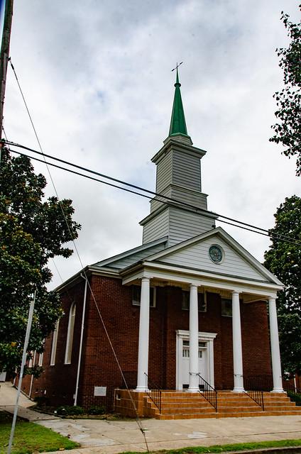 El Bethel Methodist