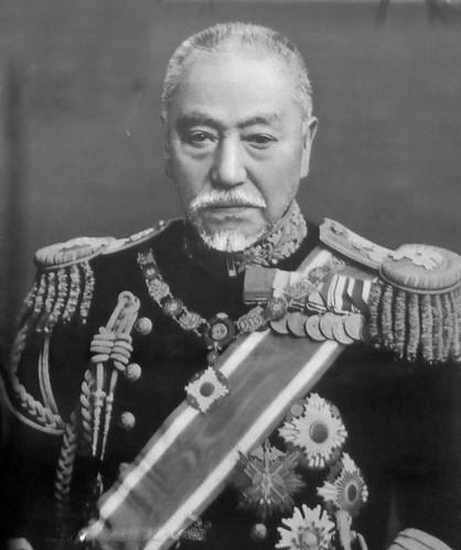 адмирал Хэйхатиро Того