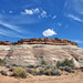 Sky & Sandstone