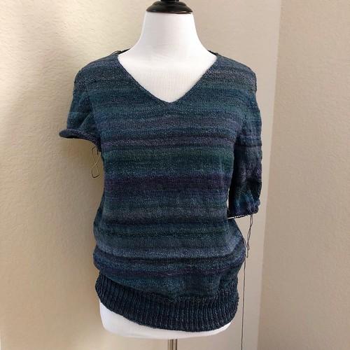 Niamh pullover