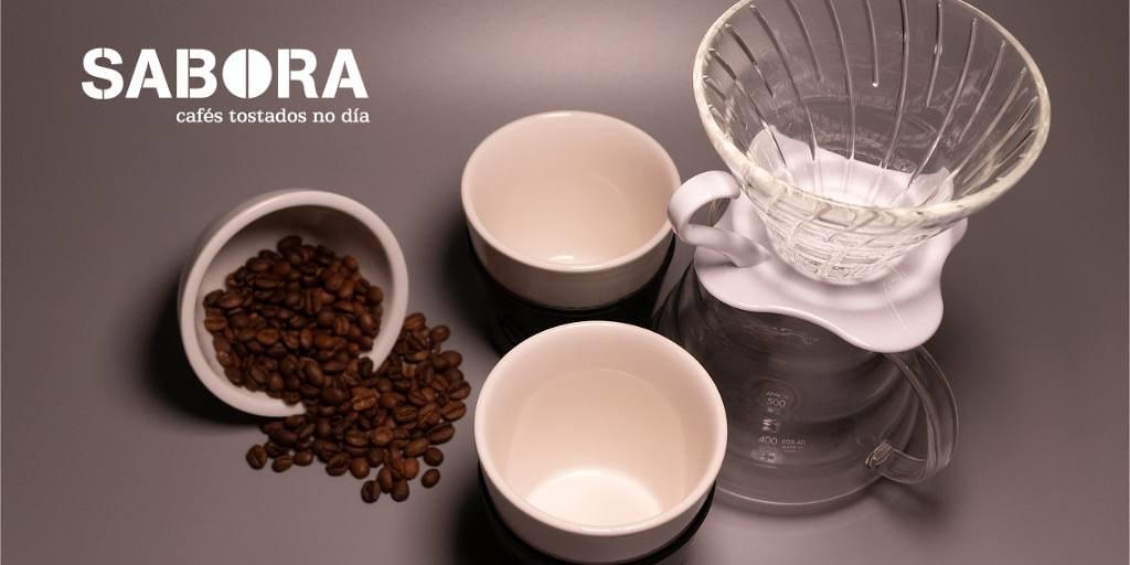V60 de Hario Cafeteras de Filtro